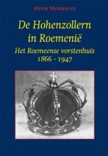 Henk Moerman , De Hohenzollern in Roemenië