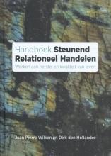 Dirk den Hollander Jean Pierre Wilken, Handboek steunend relationeel handelen
