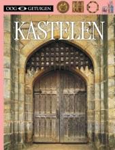 Christopher  Gravett Kastelen