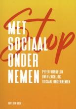 Bert den Boer , Stop met sociaal ondernemen