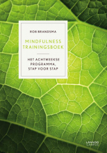 Rob Brandsma , Mindfulness trainingsboek