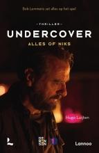 Hugo Luijten , Undercover