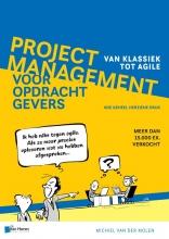 Michiel van der Molen , Projectmanagement voor opdrachtgevers