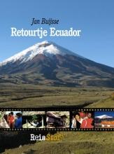 Jan  Buijsse Retourtje Ecuador