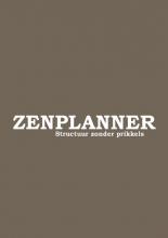 Lieze  Aerts ZEN PLANNER