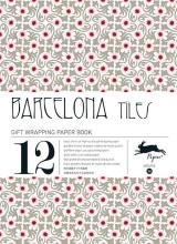 Barcelona tiles Volume 36