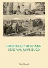 Carel Damsté , Groeten uit Den Haag