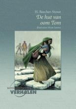 Harriet Beecher-Stowe , De Hut van oom Tom