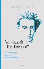 , Wat bezielt Kierkegaard?