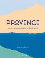 Alex Jackson , Provence