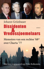 Johann  Grünbauer Dissidenten & vredessjoemelaars