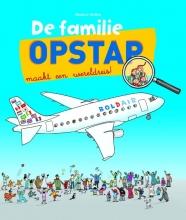 Béatrice Veillon , De familie Opstap maakt een wereldreis