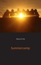 Maudy de Vreij Summercamp