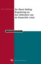 M.A.X. van Merrienboer De Short Selling Regulering na het uitbreken van de financiële crisis