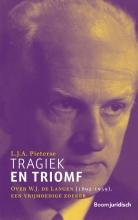L.J.A. Pieterse , Tragiek en Triomf