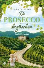 Ruud van Gessel , De prosecco-dagboeken