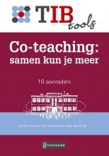 Marleen van Kooten Dian Fluijt, Co-teaching: samen kun je meer