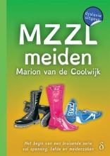 Marion van de Coolwijk , MZZL meiden