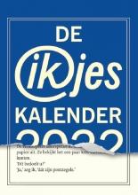 , De ikjeskalender 2022