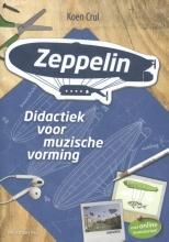 Koen Crul , Zeppelin
