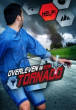 Chris  Bowman Overleven in een tornado