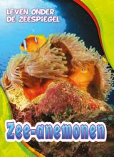 Mari Schuh , Zee-anemonen