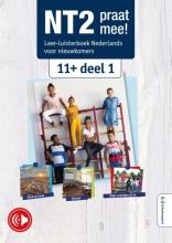 , Leer-luisterboek 11+, deel 1
