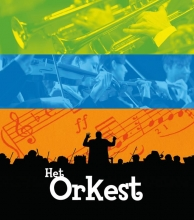 Richard Spilsbury , Het orkest