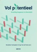 Inge Van de Putte Wendelien Vantieghem, Vol potentieel