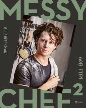 Jelle Beeckman , Messy Chef 2