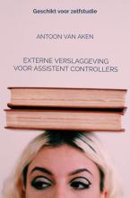 Antoon Van Aken , Externe verslaggeving voor assistent controllers