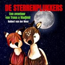 Huibert Van der Meer , De Sterrenplukkers (paperback)