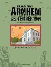 Hennie  Vaessen Hotel Hartenstein 2