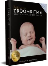 Stephanie Lampe Stephanie Molenaar, Baby in een droomritme