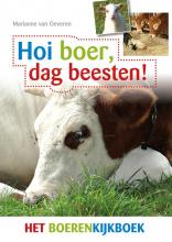 Marianne van Oeveren Hoi boer, dag beesten!
