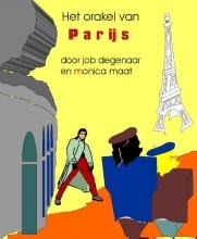 Job  Degenaar Het orakel van Parijs