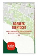 Nivon Natuurvrienden , Bosbeek Trektocht