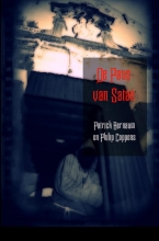 Patrick  Bernauw, Philip  Coppens De paus van satan