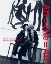 Christina Svane Babeth Mondini-VanLoo  Dorothea Franck  Lene Gravesen, Art=Life=Art
