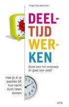 Kouwenhoven, Angela Deeltijd werken