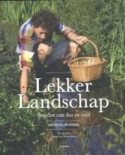 Bussink, Michiel Lekker landschap