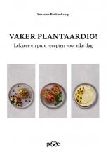 Suzanne Beekenkamp , Vaker plantaardig!