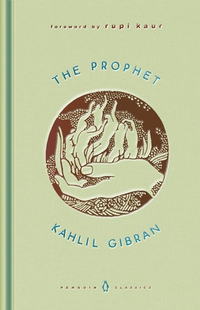 Gibran, Kahlil,The Prophet
