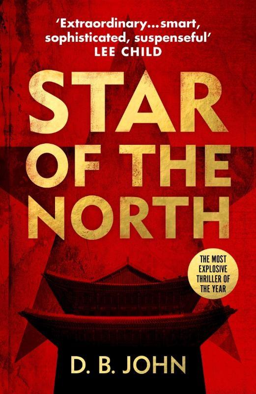 John, D B,Star of the North