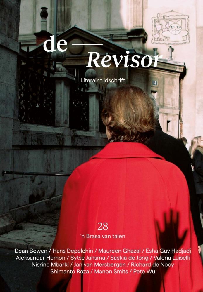 Diverse auteurs,Revisor 28