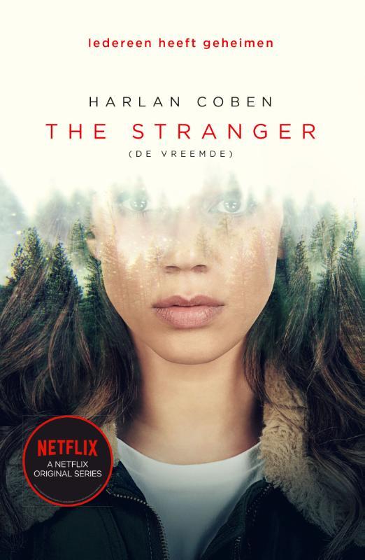 Harlan Coben,The Stranger (De vreemde)