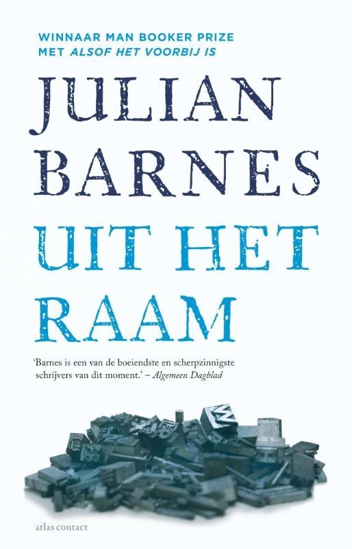 Julian Barnes,Uit het raam