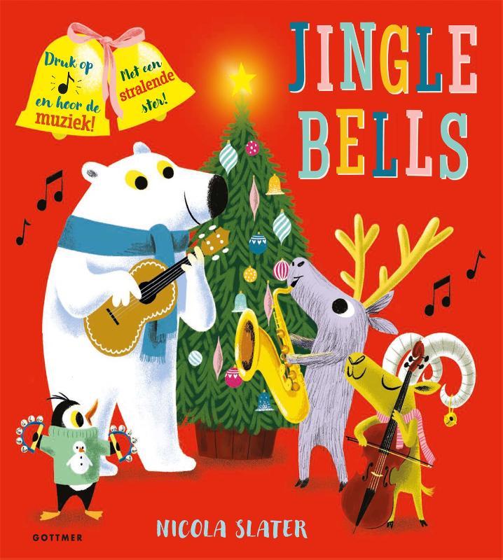 Nicola Slater,Jingle Bells