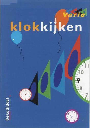 L. van der Horst,Klokkijken