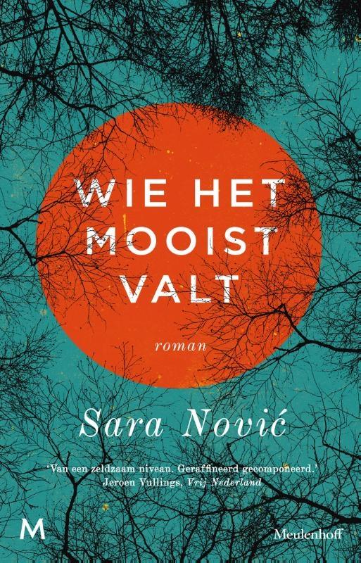Sara Nović,Wie het mooist valt